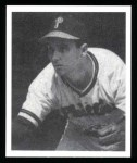 1948 Bowman Reprints #24  Dutch Leonard  Front Thumbnail