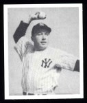 1948 Bowman Reprints #35  Snuffy Stirnweiss  Front Thumbnail