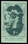 1922 E120 American Caramel Reprints #158  Chas Hartnett  Front Thumbnail