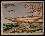 1938 Gum Inc. Horrors of War #39   Foe's Planes Trail the Chiangs Front Thumbnail
