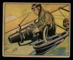 1941 Gum Inc. Uncle Sam Home Defense #47   Air Photography Front Thumbnail