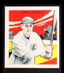 1933 Tattoo Orbit Reprints #19  Lou Fonseca  Front Thumbnail