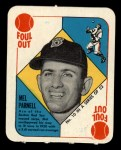 1951 Topps Red Back #10  Mel Parnell  Front Thumbnail