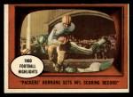 1961 Topps #38   Paul Hornung Front Thumbnail