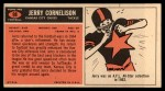 1965 Topps #98  Jerry Cornelison  Back Thumbnail
