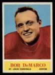 1964 Philadelphia #171  Bob DeMarco  Front Thumbnail