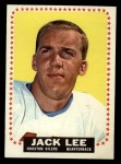 1964 Topps #78  Jacky Lee  Front Thumbnail