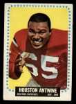 1964 Topps #2   Houston Antwine Front Thumbnail