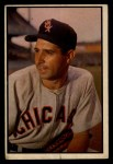 1953 Bowman #137  Sam Dente  Front Thumbnail