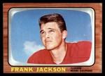 1966 Topps #80  Frank Jackson  Front Thumbnail