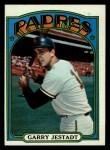 1972 Topps #143  Garry Jestadt  Front Thumbnail