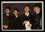 1964 Topps Beatles Diary #53 A  Paul McCartney Front Thumbnail