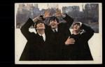 1964 Topps Beatles Diary #59 A John Lennon  Front Thumbnail