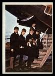 1964 Topps Beatles Diary #10 A Paul McCartney  Front Thumbnail