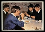 1964 Topps Beatles Diary #41 A George Harrison  Front Thumbnail