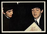 1964 Topps Beatles Diary #8 A  Ringo Starr Front Thumbnail