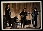 1964 Topps Beatles Diary #46 A  George Harrison Front Thumbnail