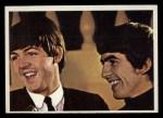 1964 Topps Beatles Diary #37 A John Lennon  Front Thumbnail