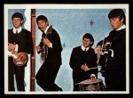 1964 Topps Beatles Diary #2 A  John Lennon Front Thumbnail