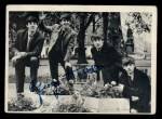 1964 #1  George Harrison  Front Thumbnail