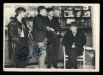 1964 Topps Beatles Black and White #32   Ringo Starr Front Thumbnail