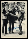 1964 Topps Beatles Black and White #39   Paul Mccartney Front Thumbnail