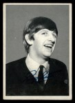 1964 Topps Beatles Black and White #159   Ringo Starr Front Thumbnail