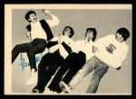 1964 Topps Beatles Black and White #161  Paul Mccartney  Front Thumbnail