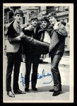1964 Topps Beatles Black and White #39  Paul Mccartney  Front Thumbnail
