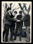1964 Topps Beatles Black and White #45   Paul Mccartney Front Thumbnail