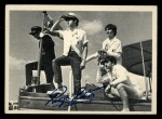 1964 Topps Beatles Black and White #131  Ringo Starr  Front Thumbnail