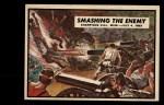 1962 Topps Civil War News #48   Smashing the Enemy Front Thumbnail