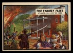 1962 Topps Civil War News #75   The Family Flees Front Thumbnail