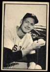 1953 Bowman Black and White #29  Sid Hudson  Front Thumbnail