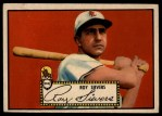 1952 Topps #64 RED  Roy Sievers Front Thumbnail