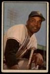 1953 Bowman #51   Monte Irvin Front Thumbnail