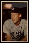 1953 Bowman #20   Don Lenhardt Front Thumbnail