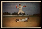 1953 Bowman #33   Pee Wee Reese Front Thumbnail