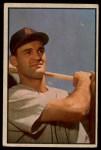 1953 Bowman #45   Walt Dropo Front Thumbnail