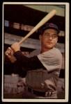 1953 Bowman #94  Bob Addis  Front Thumbnail