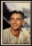 1953 Bowman #120   Marlin Stuart Front Thumbnail