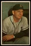 1953 Bowman #31  Jimmy Dykes  Front Thumbnail