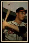 1953 Bowman #97  Eddie Mathews  Front Thumbnail