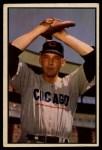 1953 Bowman #71  Paul Minner  Front Thumbnail