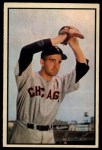 1953 Bowman #73  Billy Pierce  Front Thumbnail