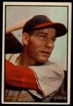 1953 Bowman #85   Solly Hemus Front Thumbnail