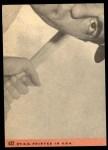 1969 Topps #422  All-Star  -  Don Kessinger Back Thumbnail