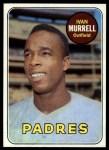 1969 Topps #333   Ivan Murrell Front Thumbnail