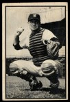 1953 Bowman Black and White #24  Del Wilber  Front Thumbnail