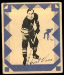 1937 O-Pee-Chee #175   Carl Voss Front Thumbnail
